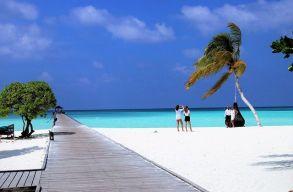 A Maldív-szigeteknél az egyik lesúlyosabb a mikromûanyag-szennyezettség a világon