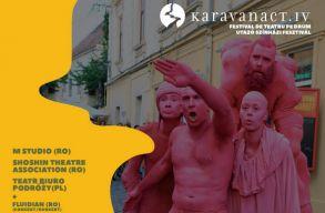 Idén 6 napot tart, és 3 városba látogat el a KaravanAct Fesztivál