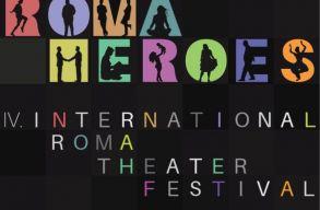 Az online térben zajlik a Roma hõsök - IV. Nemzetközi Roma Színházi Fesztivál