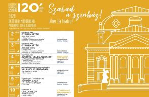 A nagyváradi színház elõadásai is láthatók lesznek az eSzínház platformon