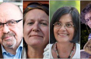 Átadták a Romániai Írószövetség Marosvásárhelyi Fiókjának mûfordítói különdíjait