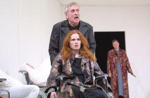 A kolozsvári színház a Doktor Faustus-al és a Képmutatók cselszõvésével ünnepli a színházi világnapot