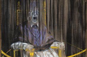 Ismered Francis Bacon festészetét? Olaszországban nagy tételben hamisítják