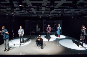Fiatal rendezõk miniévadát rendezik meg a sepsiszentgyörgyi Tamási Áron Színházban
