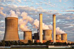 A légszennyezés csökkentésével évente több mint 50 ezer halálesetet lehetne megelõzni Európában