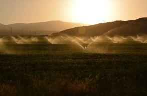 Uniós számvevõszék: túl sok vizet pocsékol a mezõgazdaság