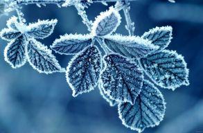 Mínusz 6 Celsius-fok volt reggel Csíkszeredában