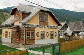 Európa 10 legszínesebb turisztikai célpontja között egy romániai falu