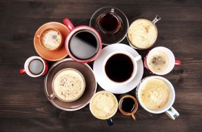 Kifejezetten jót tesz a napi három kávé