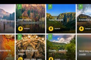 Erdély 7 csodája: elindult a kétnyelvû honlap, interaktív térképpel