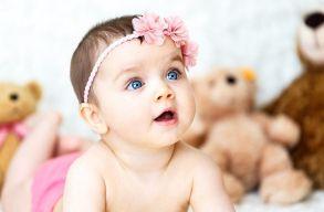 Sokkal több magyar gyerek született tavaly Kolozsváron, mint egy évvel korábban