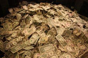 Tudósok kiszámolták, hogy mennyi pénz kell a boldogsághoz