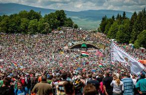 Hungarikummá válhat a csíksomlyói búcsú