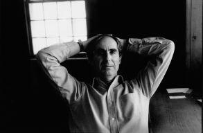 Elhunyt Philip Roth, kortárs amerikai író
