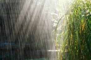 Felhõszakadásra és viharokra figyelmeztetnek a meteorológusok több erdélyi megyében is