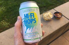 Marihuánás sörrel próbálkozik a Heineken
