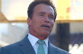 Kolozsvárra látogat Arnold Schwarzenegger