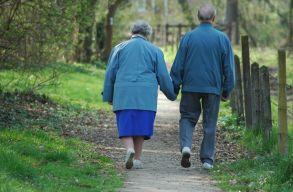 60 év alatt több mint 22 évvel emelkedett a várható élettartam