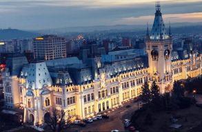 Jászvásár lesz Románia következõ ifjúsági fõvárosa