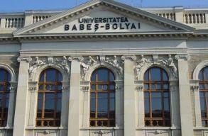 A BBTE egyedüli romániai egyetemként került be a Times Higher Education nemzetközi rangsorba