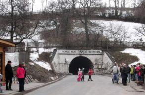 Megnõtt a Moldovából érkezõ turisták száma Parajdon és Borszéken