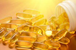 A kormány ingyenesen biztosítana D-vitamint a gyerekeknek
