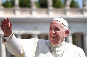 Kétezer ingyenes szálláshelyet biztosít a pápalátogatás idejére Sepsiszentgyörgy