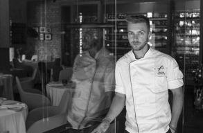 Michelin-csillagot kapott a kézdivásárhelyi séf budapesti étterme