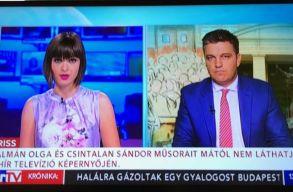 Kéri vissza a Hír TV-t a marosvásárhelyi RMDSZ