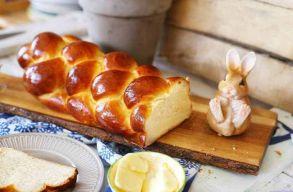 Felment a kalács ára a húsvéti idõszakban