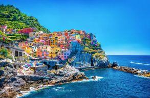 Elba szigetén ingyen szállást kapnak a turisták, ha esik az esõ