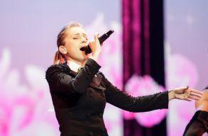 Eurovíziós Dalfesztivál: a román versenyzõ sem jutott be a döntõbe