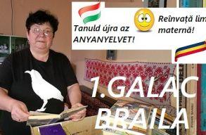 Dél-romániai magyaroknak indít magyar nyelvtanfolyamot egy kolozsvári egyesület