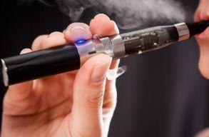 San Franciscóban betiltják az elektromos cigaretták árusítását