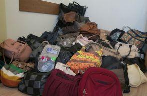 Háromszéken 152 csomag érkezett a Nem luxustáska adománygyûjtési felhívására
