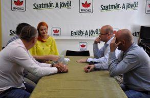 Több mint 11 ezer lejt gyûjtöttek egy leukémiában szenvedõ gyereknek a Partiumi Magyar Napokon