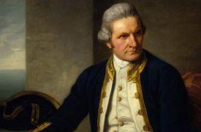 Megtalálhatták James Cook kapitány elveszett hajóját