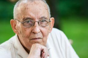 Elhunyt Vekerdy Tamás pszichológus