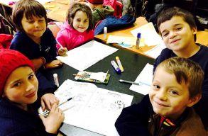 Kevesebbet hiányoztak a tanórákról azok a kolozsvári diákok, akik részt vettek az Iskola utáni iskola programban
