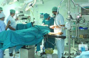 Négy páciens kapta meg egy agyhalálban lévõ élesdi férfi szerveit