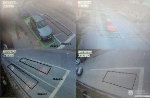 Okos jelzõlámpák könnyítik a haladást a székelyudvarhelyi terelõúton