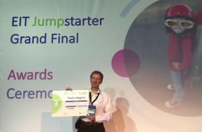 Magyar siker az Európai Innovációs és Technológiai Intézet innovációs versenyén