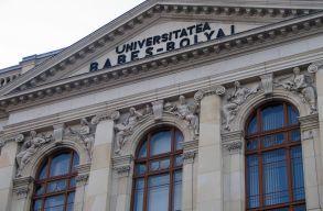 Zsinórban negyedszerre lett a BBTE Románia legjobb egyeteme a Metarangsor alapján