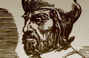 360 éve halt meg Apáczai Csere János