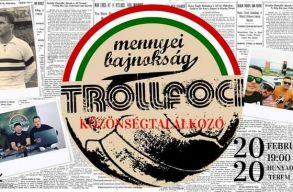 A kolozsvári Sapientiára látogat a TrollFoci csapata