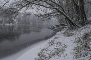 Szélre, havazásra, hóviharokra kell számítani Székelyföldön, és az ország számos megyéjében