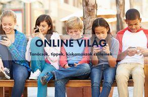 Hogyan kezeljük a gyermekeink és a képernyõ kapcsolatát?