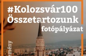 Csütörtökig még beküldheted a fényképed a #Kolozsvár100 fotópályázatra