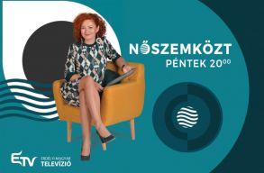 Nõszemközt: új nõi magazinmûsort indít az Erdély TV