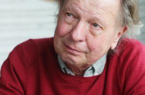 Elhunyt Balázs Ferenc, a Korál együttes énekese